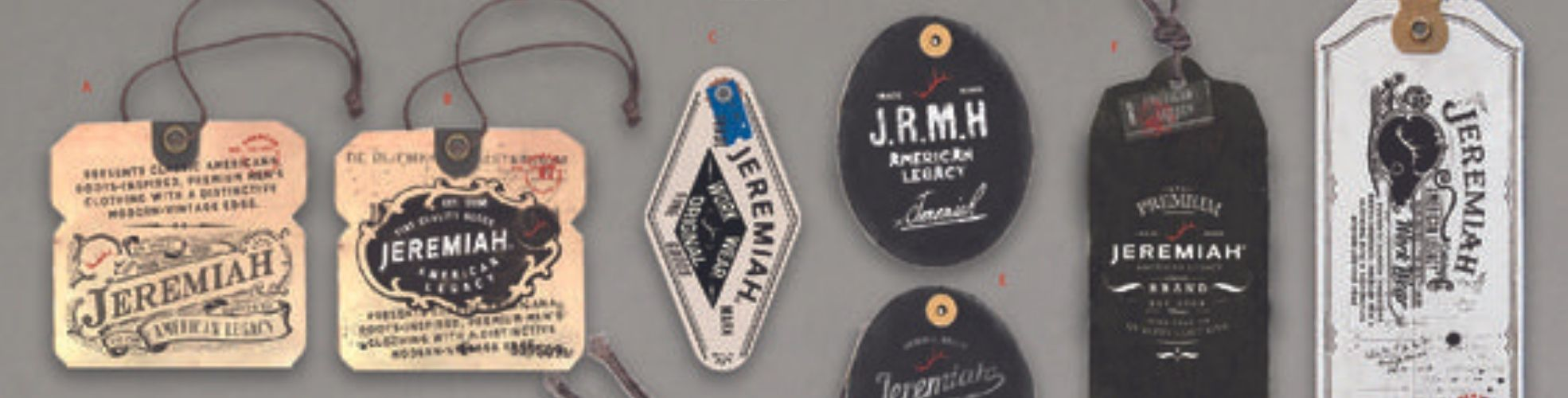 Jeans Tag, Patches